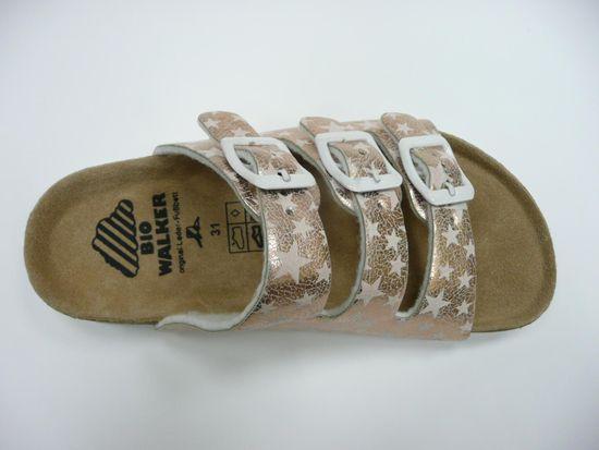 V+J detské papuče 704302