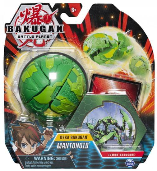 Bakugan Velký bojovník Mantonoid