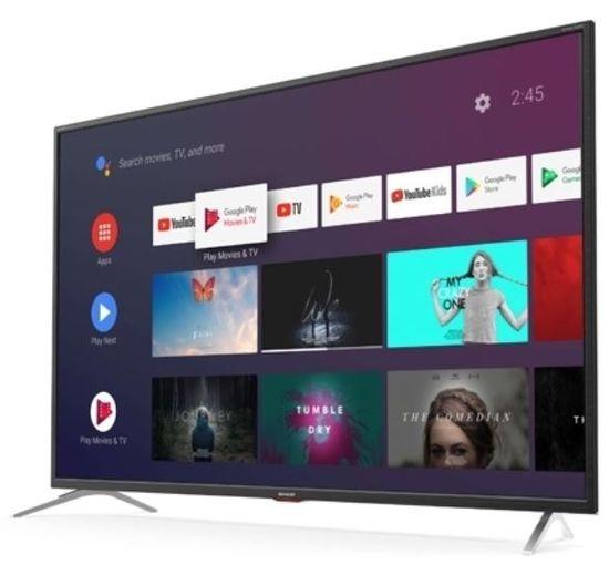 Sharp 4K UHD 65BL5EA LED televizor, Android