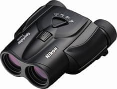 Nikon daljnogled 8-24×25 Sportstar Zoom Black (BAA870WA), črn