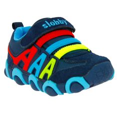 Slobby gyerek cipő, 171-0006-S1, 23, kék