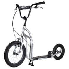"Stiga hulajnoga Air Scooter 16"", srebrny"