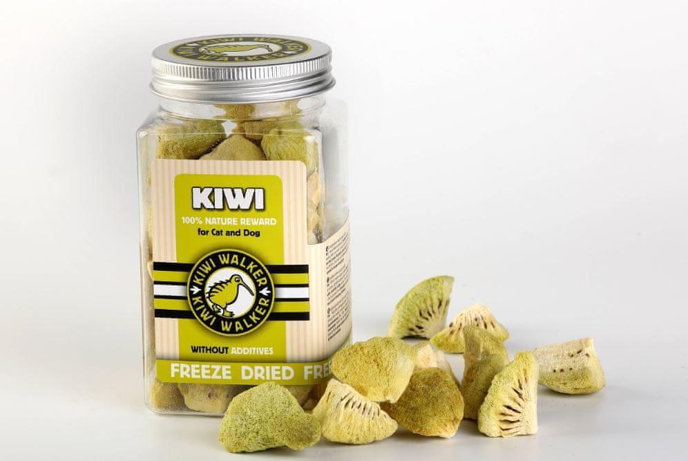 KIWI WALKER Mrazem sušené kiwi 30 g