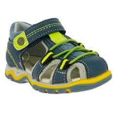 V+J fiú cipő 151-0020-S1, 20, kék