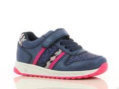 V+J otroška obutev 499211/450, 26, modra