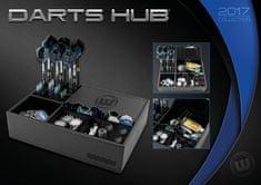 Winmau Darts Hub, box na šípky a príslušenstvo