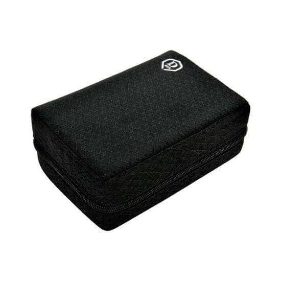 One80 Puzdro na šípky Double D-Box čierne