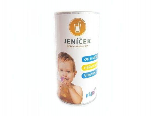 KidPro Jeníček instantní heřmánkový nápoj pro děti 200g