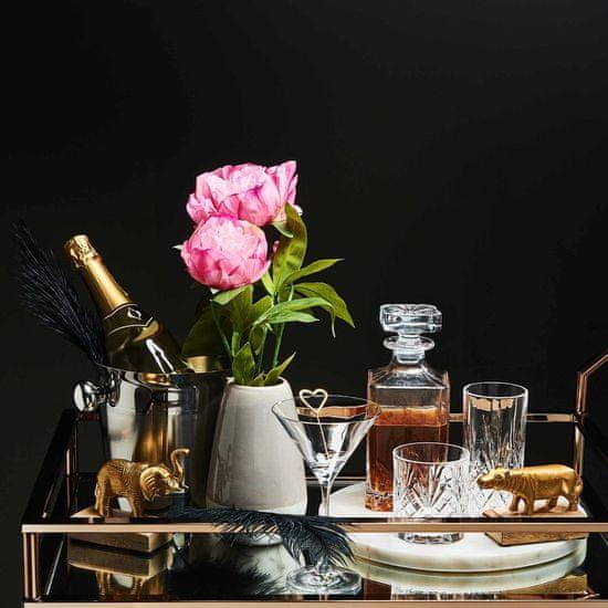 Butlers Pivoňka 75 cm - růžová