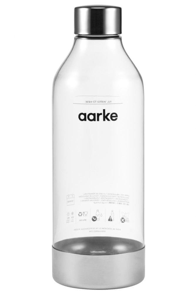 AARKE PET láhev