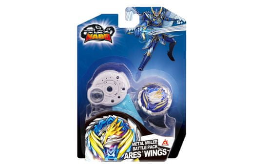 Infinity Nado Classic Ares'Wings 38201 set