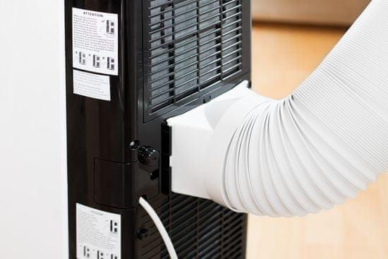 Rohnson Mobilny klimatyzator R-881 Polaris