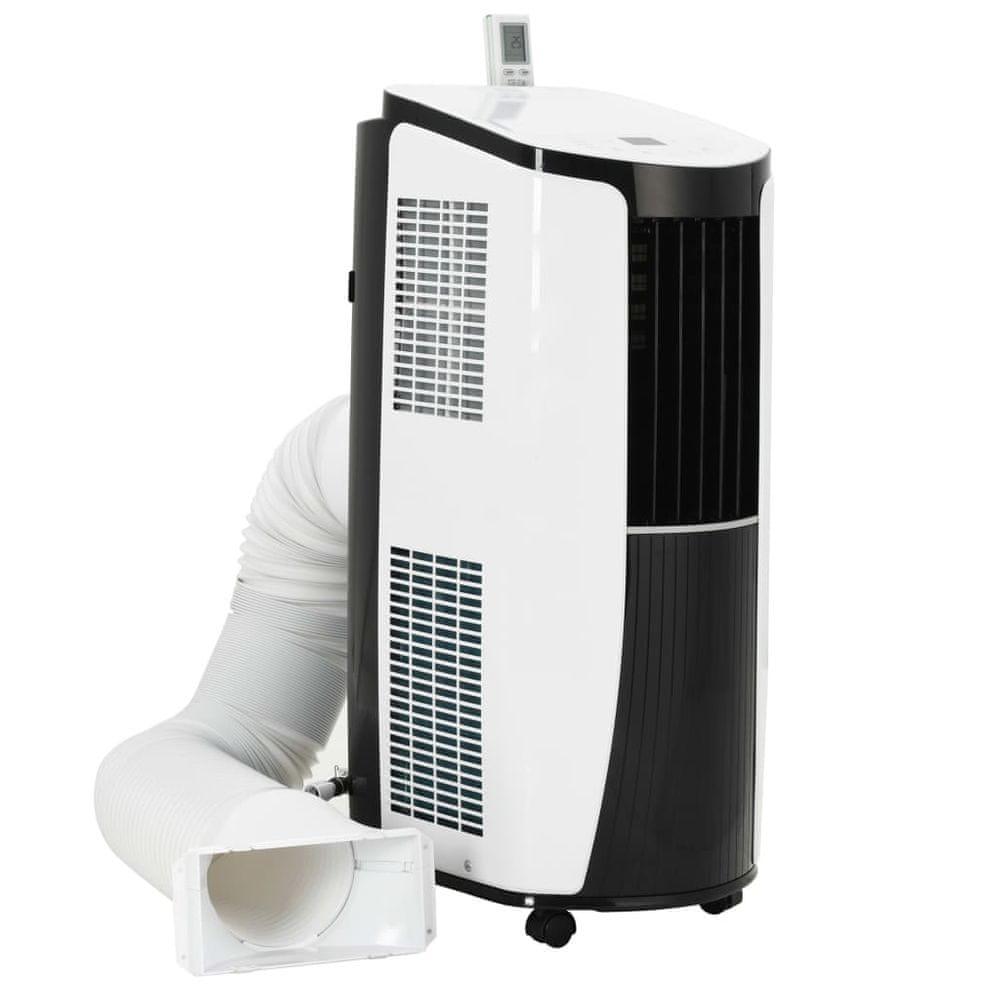 shumee Prenosná klimatizácia 2600 W (8870 BTU)