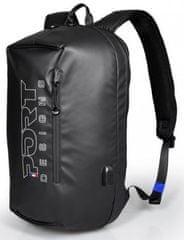 Port Designs Sausalito nahrbtnik za prenosnik, 39,6 cm (15,6)