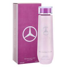 Mercedes-Benz Tělové mléko , Woman, 200 ml