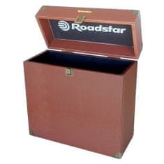 Roadstar Přenosný kufřík , Storage Box-TT, 35 desek