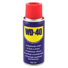 WD-40 Univerzální mazivo WD, , 100 ml
