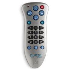 Meliconi Diaľkové ovládanie , 807046 BA Guest, univerzálny, pre TV