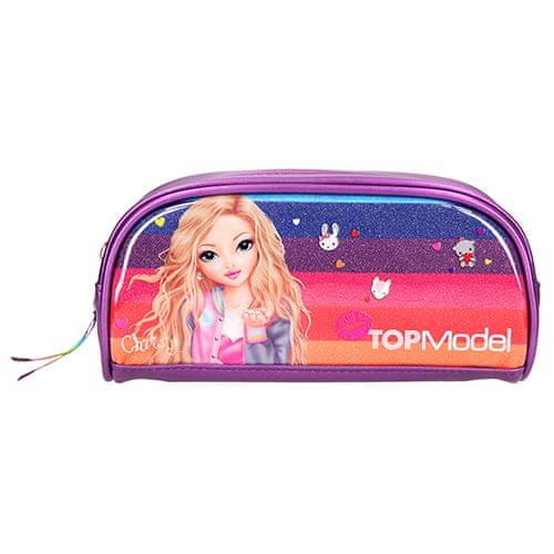 Top Model Peračník , Christy, fialový s glitrami