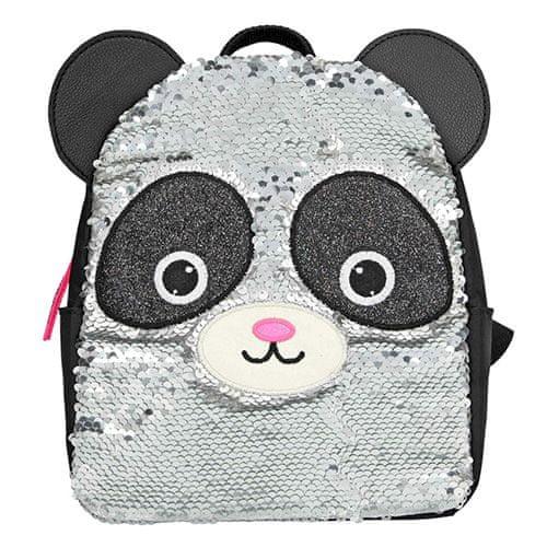 Snukis Mini nahrbtnik , Panda