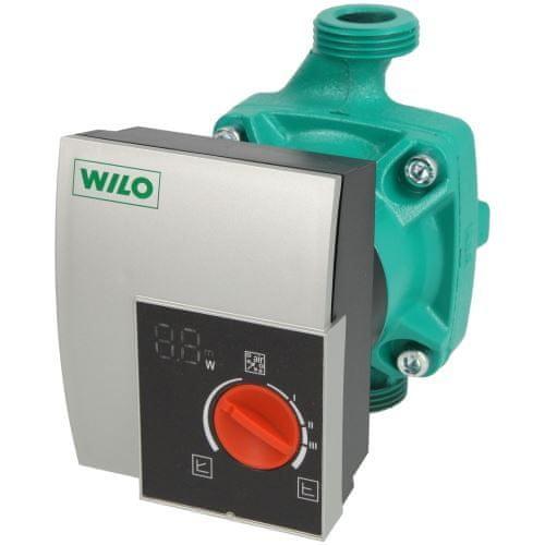 Wilo Elektronické oběhové čerpadlo WILO YONOS PICO 25/1-6, stavební délka 180mm