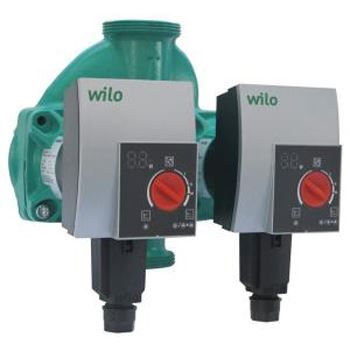 Wilo Cirkulační čerpadlo WILO YONOS PICO-D 30/1-6, maximální dopravní výška 6 metrů