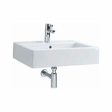 KOLO Keramické umyvadlo, KOLO TWINS, hranaté, 60*46, bílé - L51160000