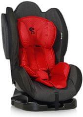 Lorelli autosedačka Sigma 0-25 kg Red&Black 2019