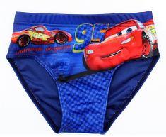 "SETINO Chlapecké plavky ""Blesk McQueen"" - modrá - 92 / 1–2 let"