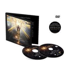 Brightman Sarah: Hymn In Concert - CD+DVD