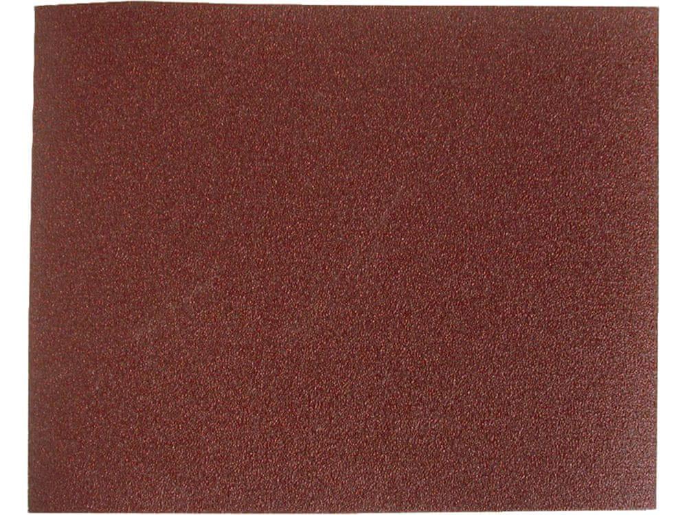 Ersta Plátno brusné archy ERSTA, bal. 10ks, 230x280mm, P60
