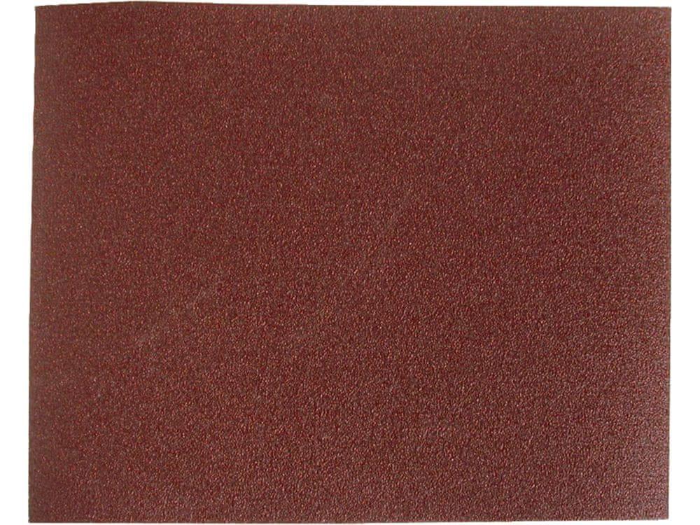 Ersta Plátno brusné archy ERSTA, bal. 10ks, 230x280mm, P80