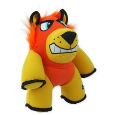 BeFUN hračka ANGRY puppy lev 25 cm