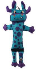 BeFUN igrača za psa ROBBOT majhna, turkizna, 38 cm