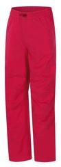 Hannah spodnie dziewczęce Twin 128 pink