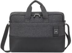 RivaCase Lantau 8831 torba za prenosnik, 39,6 cm (15.6''), črna