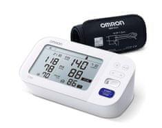 Omron M6 - 2020 Comfort + adapter, nadlaktni mjerač krvnog tlaka