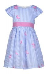 Happy Girls sukienka dziewczęca 68 niebieska