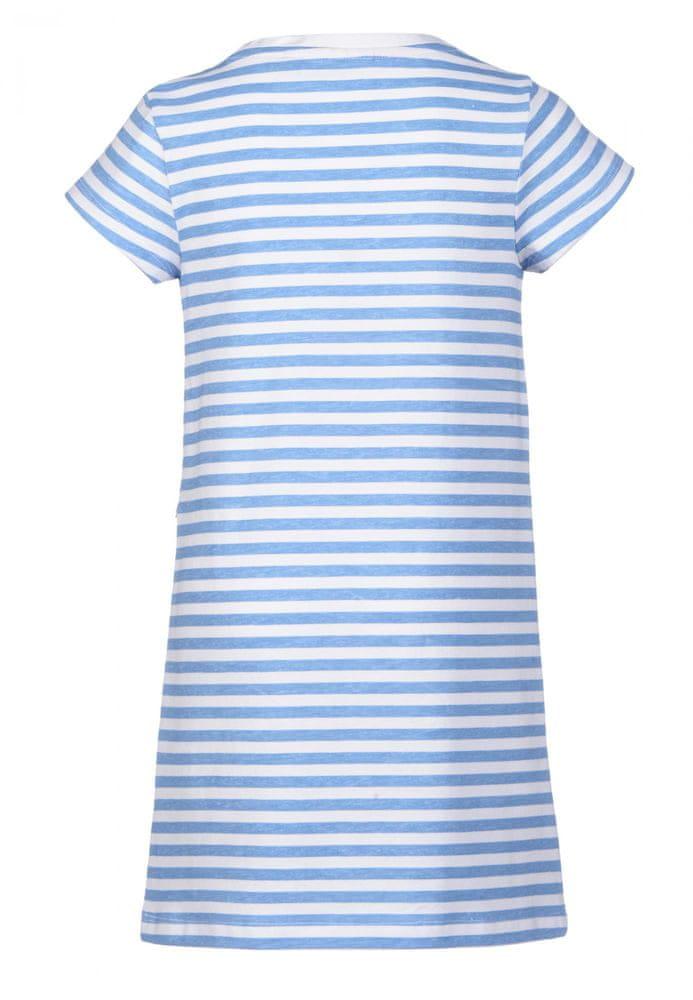 Happy Girls dívčí šaty 92 modrá