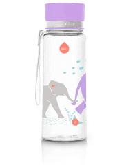 Equa steklenička, brez BPA, Elephant, 600 ml