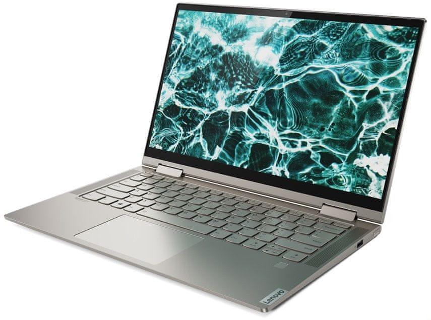 Lenovo Yoga C740-14IML (81TC00ADCK)