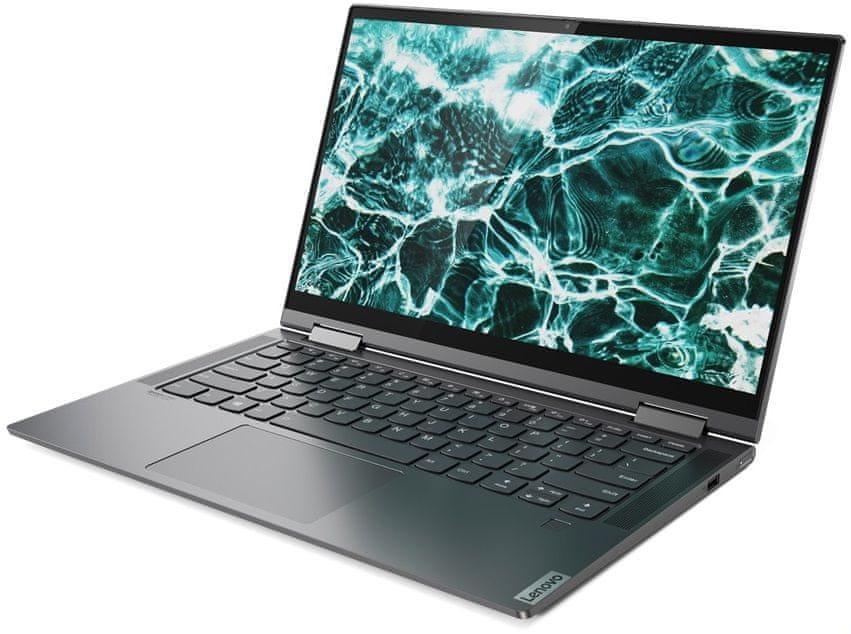 Lenovo Yoga C740-14IML (81TC00AECK) + dotykové pero