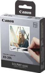 Canon Colour Ink/Label Set XS-20L (4119C002)