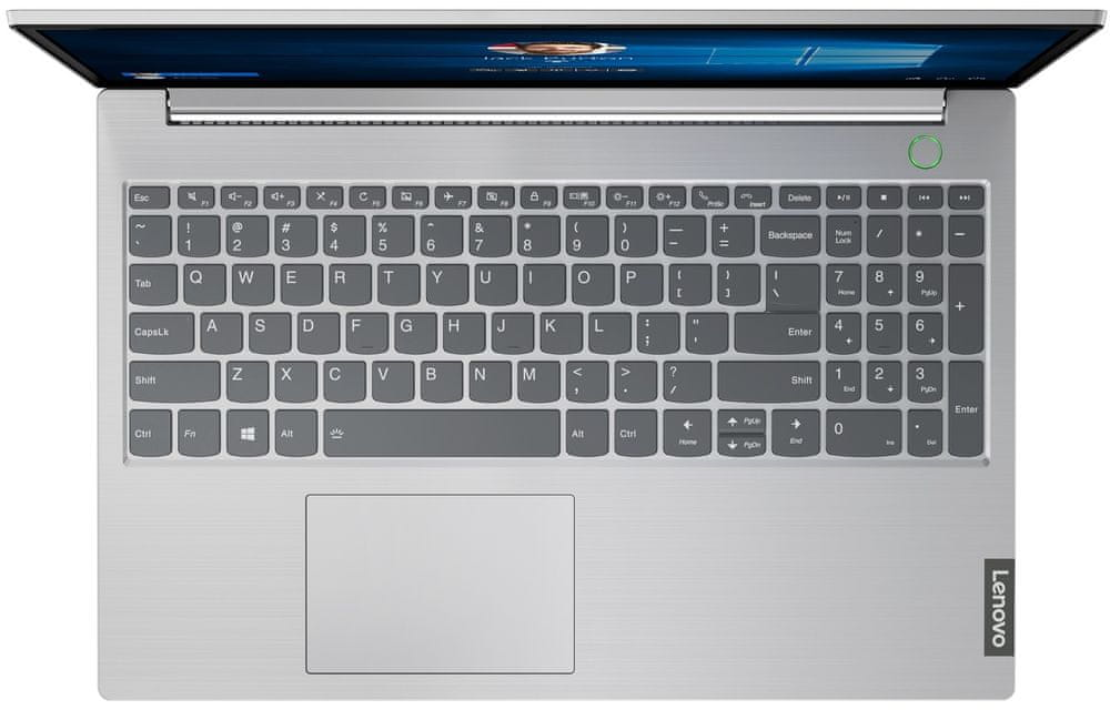 Lenovo ThinkBook 15-IIL (20SM005VCK)