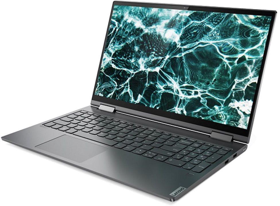 Lenovo Yoga C740-15IML (81TD005CCK)