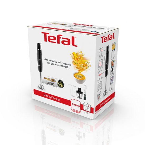 Tefal blender pionowy HB943838 Infiny Force V2 3w1