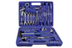 MAGG Nastavite orodja v prtljažnik - 59 deli Magg (JY0059)