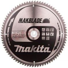 Makita B-09086 žagasto utež 305x30 80T =oldB-03595 (B-09086)