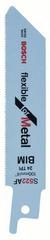 BOSCH Professional pilový plátek do pily ocasky S 522 AF 5ks (2608656010)