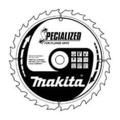 Makita B-09276 žagasto utež 160x20 48T (B-09276)